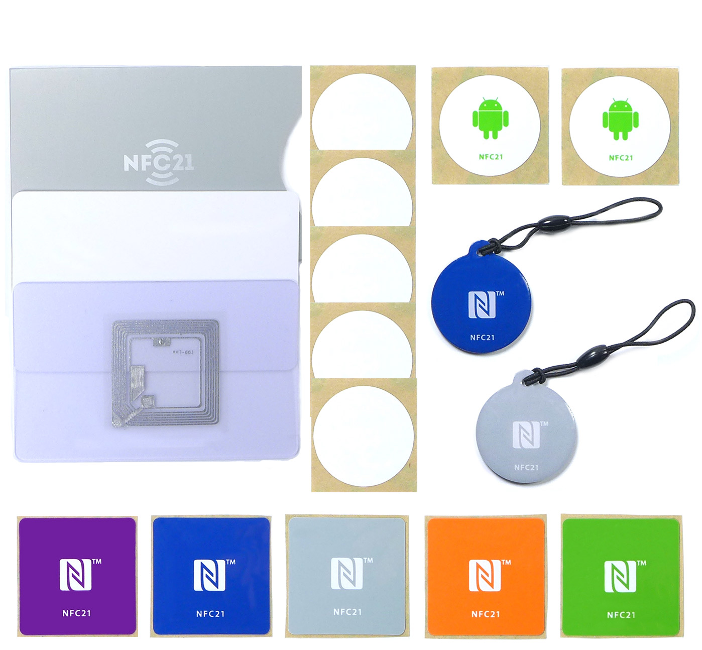 htc how to use nfc